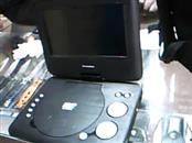 SYLVANIA Portable DVD Player SDVD7029